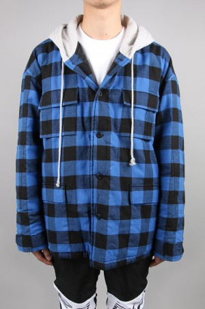 Stand Alone -Men- JACKET -BLUE (STD9412JP12)