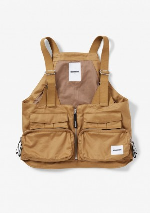 Neighborhood PACK / C-VEST (201TSNH-JKM05)