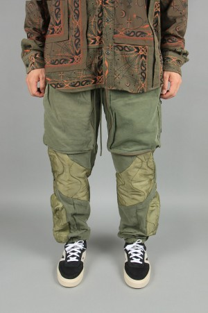 Readymade Liner Tactical Pants(RE-CO-KH-00-00-115-2)Size2