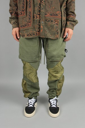 Readymade Liner Tactical Pants(RE-CO-KH-00-00-115-3)Size2
