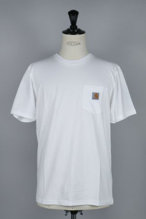 Carhartt WIP S/S POCKET T-SHIRT (I022091)