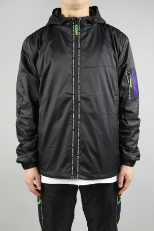 Human With Attitude TRIPTIK JACKET