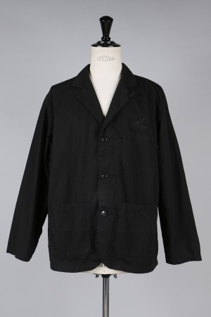 Masses FACTORY JKT / BLACK