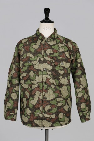Masses CPO CAMO