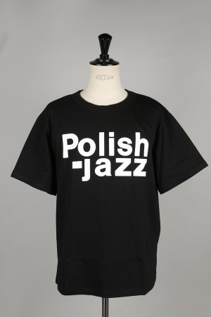 Misbhv POLISH JAZZ T-SHIRT(M-1001)