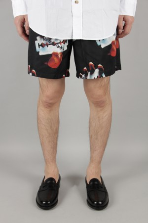 Misbhv THE RAZOR SHORTS(M-1011)