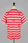 Pop Trading Company BIG STRIPE T-SHIRT