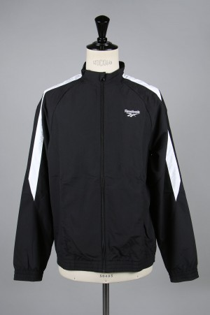 Reebok - Men - TRUCK JACKET - BLACK (EC4561)