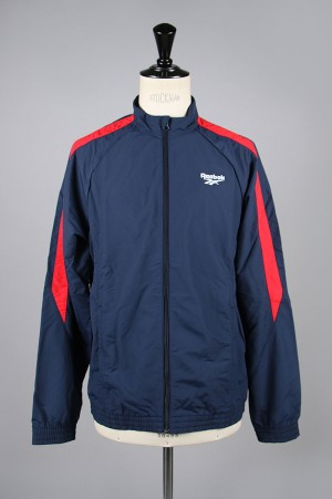 Reebok - Men - TRUCK JACKET - NAVY (EB3629)