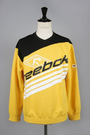 Reebok - Men - CL A CREW - YELLOW (EA3577)
