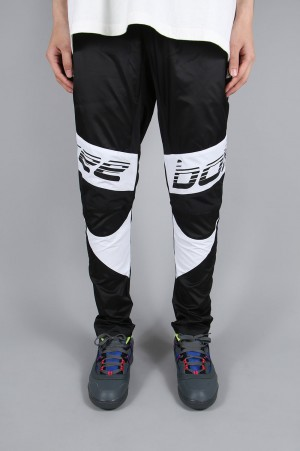 Reebok - Men - CLA TRUCK PANTS - BLACK (EC4580)