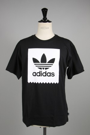 adidas Originals - Men - SOLID BB T -BLACK- (EC7364)
