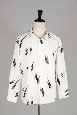 Masses LIGHTNING SHIRT L