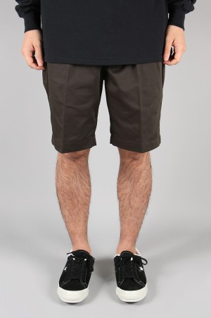 Masses T/C WORK SHORTS / BROWN