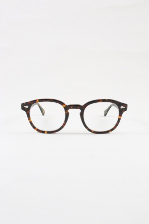 Moscot - Men - LEMTOSH - TORTOISE