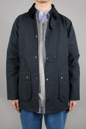 Barbour BEDALE SL 2LAYER - NAVY (MCA0507)
