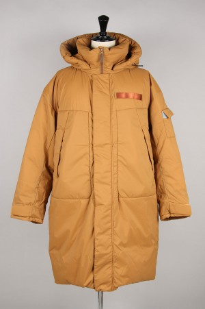 Helly Hansen - Men - Mimir Down Parka - Marine Wood (HOE11950)