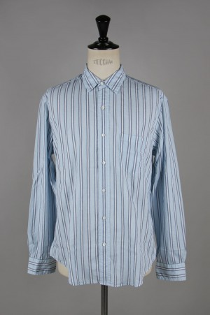 Frank & Eileen -Men- DON BRUSHED ITALIAN COTTON CSNF (3020700027)