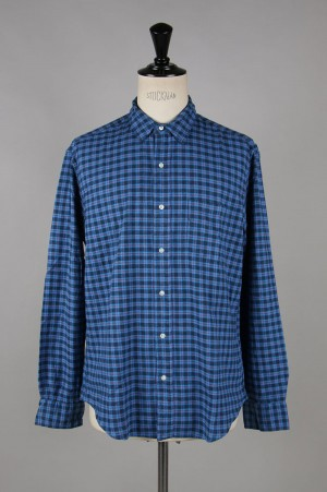 Frank & Eileen -Men- DON 10 YEAR HERITAGE ITALIAN COTTON FLANNEL LIMITED EDITION SBNC (3020700033)