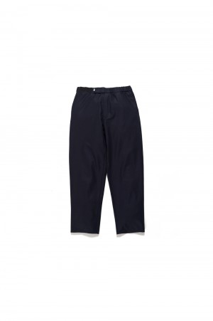 Graphpaper - Men - FUTUR × Graphpaper Canonico Cook Pants - NAVY (GM194-40701)