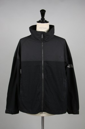 The North Face Purple Label - Men - Mountain Field Jacket - BLACK (NP2952N)