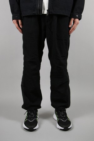 The North Face Purple Label - Men - Mountain Field Pants - BLACK (NP5954N)
