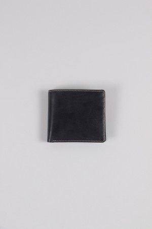 Whitehouse Cox NOTECASE WITH COIN CASE -  NAVY (S-7532)