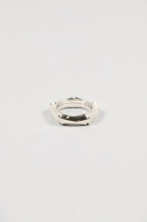 Garni Crockery Bamboo Ring - L