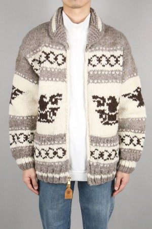 Canadian Sweater Heritage  / Adult Sweater (1044-GBW)