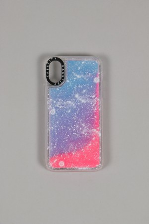 Clot NEON IPHONE CASE X&XS / PINK(CL-A19-0000-109)