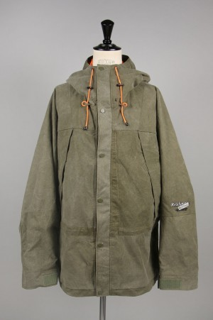 Readymade MOUNTAIN PARKA (RE-CO-KH-00-00-44-4) size4