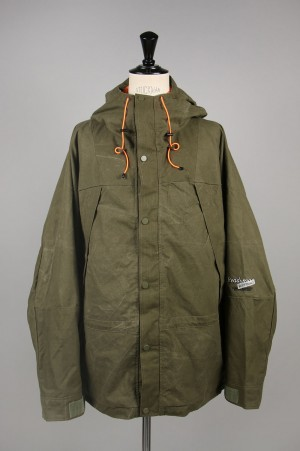 Readymade MOUNTAIN PARKA (RE-CO-KH-00-00-44-5) size4