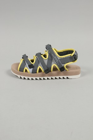 Suicoke - Men - ZIP - YELLOW (OG-229)