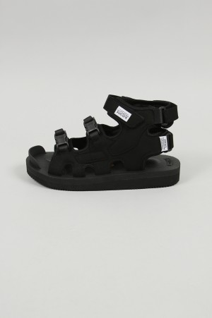 Suicoke - Men - BOAK-V - BLACK (OG-086V)