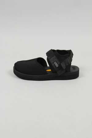 Suicoke - Men - BITA-V - BLACK (OG-071V)